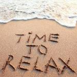 Relax met deze tips