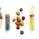 6 belangrijke voedingsstoffen die je huid doen stralen