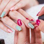 5 tips om je manicure langer te behouden