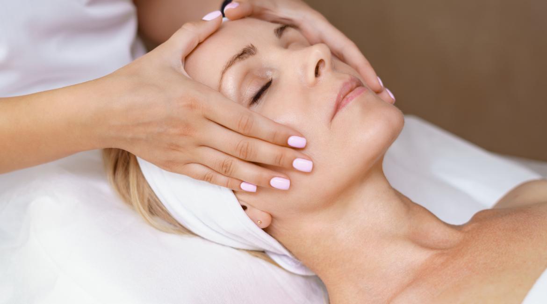 huidveroudering behandeling met beauty angel apparatuur